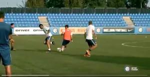 Inter, Gabigol primo gol in Inter-Lugano 1-0: rete su rigore