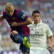 Calciomercato Barcellona, Mascherano rinnova fino al 2019