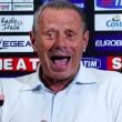 """Palermo, mille partite in Serie A. Zamparini: """"Sono orgoglioso"""""""