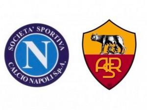 Napoli-Roma, streaming - diretta tv: dove vederla