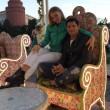Aldo Montano, matrimonio con Olga Plachina e una figlia: Olimpia 3