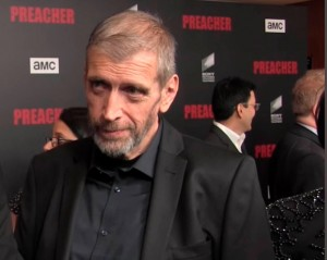 Steve Dillon è morto. Creò i fumetti Judge Dredd e Punisher
