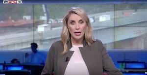 YOUTUBE Terremoto in Italia centrale in diretta a SkyTg24