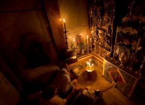 Israele, la tomba di Gesù Cristo scoperta durante gli scavi al Santo Sepolcro