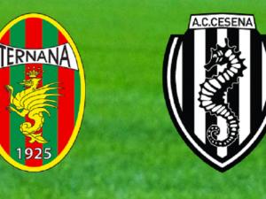 Ternana-Cesena streaming - diretta tv, dove vederla (Serie B)