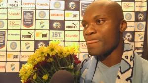 Tokelo Rantie (foto YouTube)