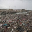 Uragano Matthew si abbatte su Haiti, onde spaventose3
