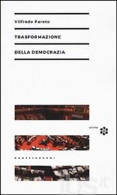 Democrazia diventa oligarchia: tempi di referendum, attualità di Vilfredo Pareto, 100 anni dopo