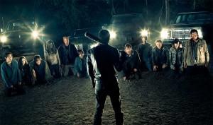 The Walking Dead 7x01: ecco cosa succede nella nuova puntata SPOILER
