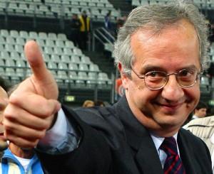 """Veltroni in tv fa flop. """"Le 10 cose"""", share 10% al sabato sera. Gasparri: chiudetelo"""
