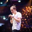 X Factor 10, Manuel Agnelli si commuove in diretta5
