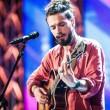 X Factor 10, Manuel Agnelli si commuove in diretta8