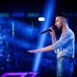X Factor 10, Manuel Agnelli si commuove in diretta4