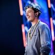 X Factor 10, Manuel Agnelli si commuove in diretta2