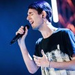 X Factor 10, Manuel Agnelli si commuove in diretta11