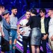 X Factor 10, Manuel Agnelli si commuove in diretta10