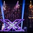 X Factor 10, Manuel Agnelli si commuove in diretta9