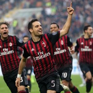 """Terremoto, Giacomo Bonaventura dedica gol: """"Forza Italia"""""""