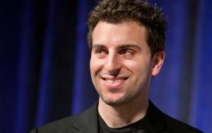 Brian Chesky, fondatore e amministratore di Airbnb, ha parlato a Massimo Gaggi del Corriere della Sera.