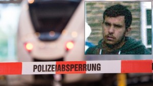 Jabel Al Bakr, terrorista suicida in cella. Come Ulrike Meinhof...