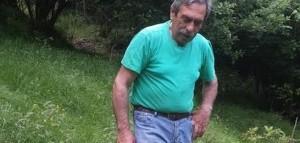 Albano Crocco, gli hanno tagliato la testa mentre era ancora vivo. Indagato il nipote