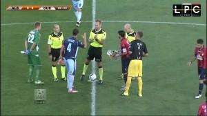 AlbinoLeffe-FeralpiSalò Sportube: streaming diretta live, ecco come vederla