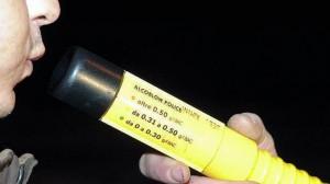 Alcol test, un etilometro su due fuori uso: fermo in attesa di revisione