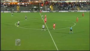 Alessandria-Pistoiese Sportube: streaming diretta live, ecco come vederla