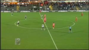 Alessandria-Siena Sportube: streaming diretta live, ecco come vedere la partita