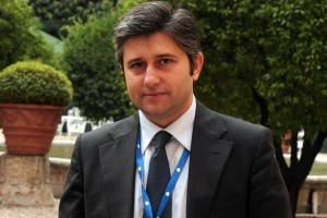 Guarda la versione ingrandita di Rai, Alessandro Picardi lascia guida relazioni istituzionali e internazionali