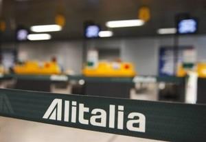 Alitalia, venerdì e sabato aggiornamenti al sito: Fate prima il check in