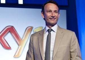 Sky Italia aumenta ricavi e abbonati