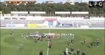 Andria-Cosenza 2-0: highlights Sportube su Blitz