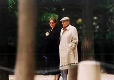 Mitterrand e Anne Pingeot