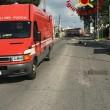 Anzio, fuga di gas blocca intero quartiere: treni bloccati, strade chiuse 2