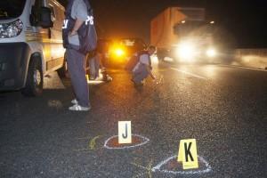 Portavalori assaltato in galleria sulla A12 tra Rosignano e Collesalvetti: a bordo 5 milioni