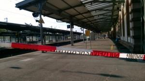 Germania, allarme bomba: evacuata stazione Rastatt