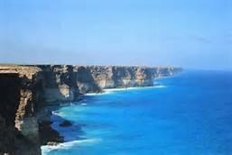 La Great Australian Bight