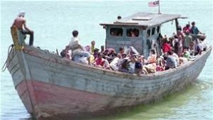 Migranti in Australia