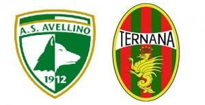 Guarda la versione ingrandita di Avellino-Ternana streaming - diretta tv, dove vederla