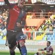 Luca Rigoni video gol Sampdoria-Genoa