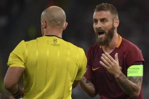 Calciomercato Juventus, ultim'ora Daniele De Rossi: la notizia clamorosa