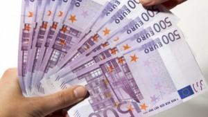 Guarda la versione ingrandita di Banconote 500 euro