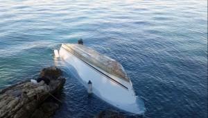 Venezia, dispersa in mare coppia tedeschi: trovata barca capovolta