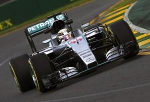 """F1, Gp Messico: vince Hamilton, Rosberg 2° """"vede"""" il Mondiale"""