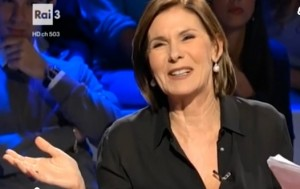 VIDEO Matteo Renzi-Bianca Berlinguer: battibecco a Politics