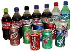 oms. una tassa sulle bibite zuccherate può ridurre l'obesità
