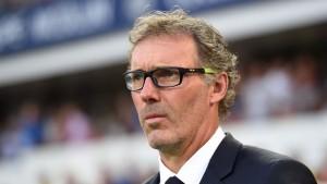 Calciomercato Inter: Laurent Blanc, la notizia clamorosa