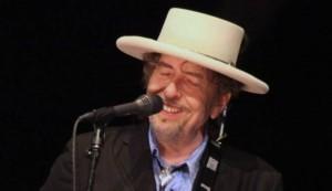 Bob Dylan (foto Ansa)