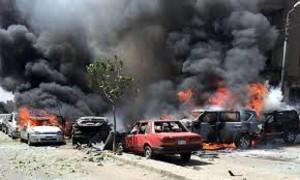 Turchia: autobomba Pkk, morti 9 soldati e 8 civili